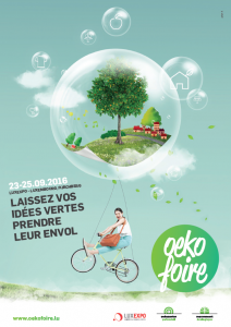 Affiche Oekofoire preview